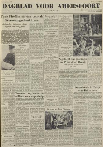 Dagblad voor Amersfoort 1950-06-02