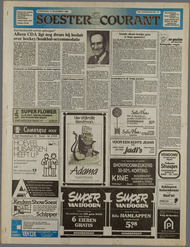Soester Courant 1986-12-10