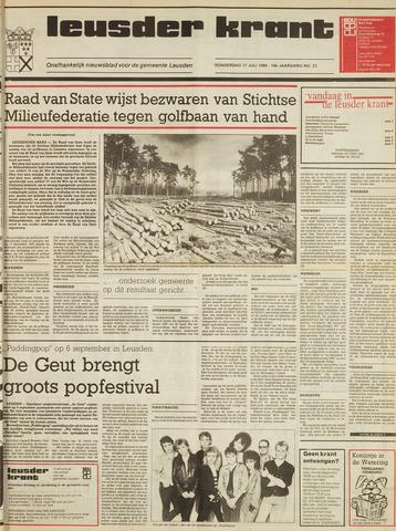 Leusder Krant 1986-07-17