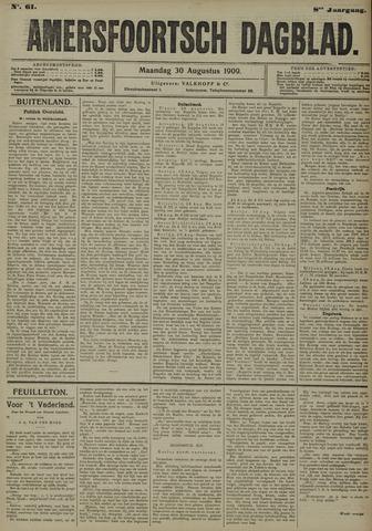 Amersfoortsch Dagblad 1909-08-30