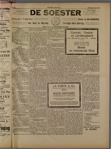 De Soester 1921-04-16