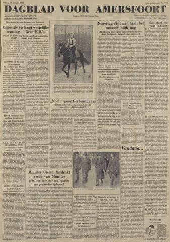 Dagblad voor Amersfoort 1948-01-30