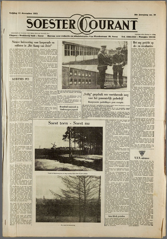 Soester Courant 1971-12-24