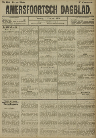 Amersfoortsch Dagblad 1904-02-26