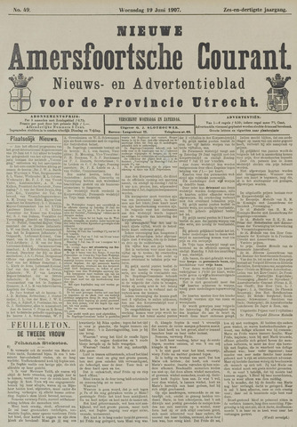 Nieuwe Amersfoortsche Courant 1907-06-19