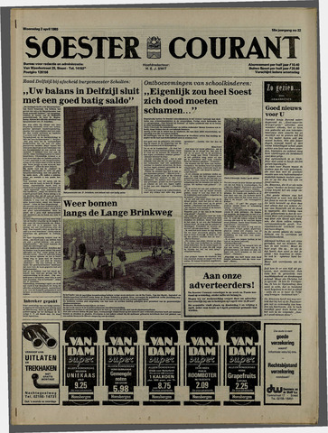 Soester Courant 1980-04-02