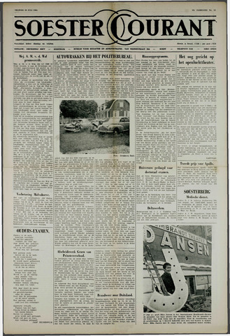 Soester Courant 1964-07-10