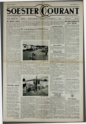 Soester Courant 1964-06-12