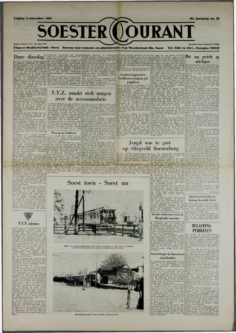 Soester Courant 1966-09-02