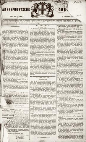 Amersfoortsche Courant 1856