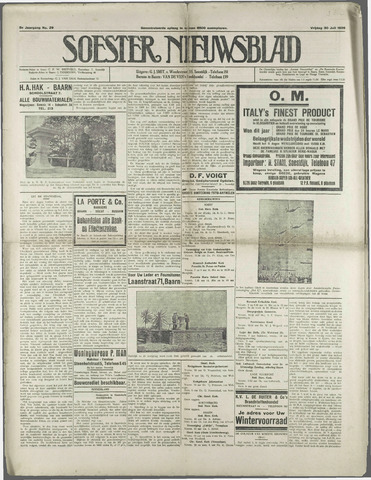 Soester Courant 1926-07-30