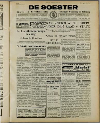 De Soester 1938-04-23