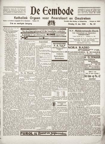 De Eembode 1930-01-14