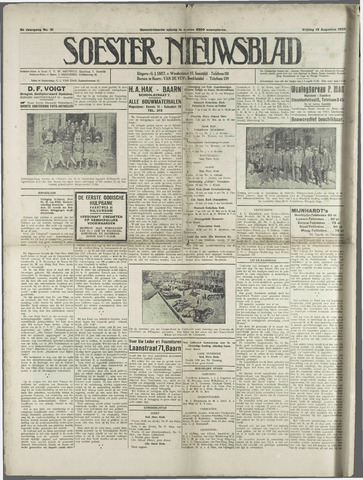 Soester Courant 1926-08-13