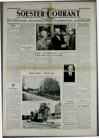 Soester Courant 1967-10-06