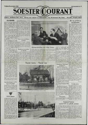 Soester Courant 1969-11-28