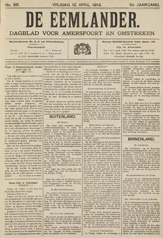 De Eemlander 1912-04-12