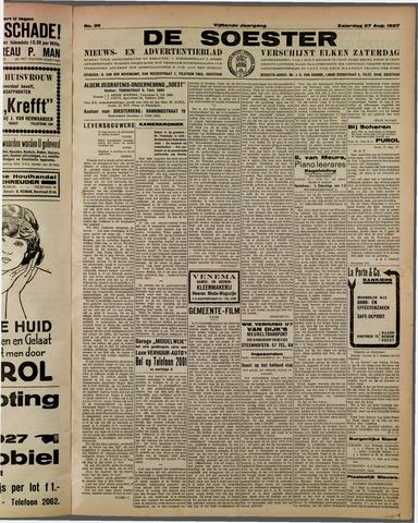 De Soester 1927-08-27