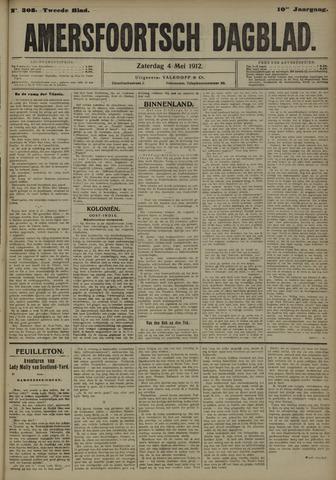 Amersfoortsch Dagblad 1912-05-04