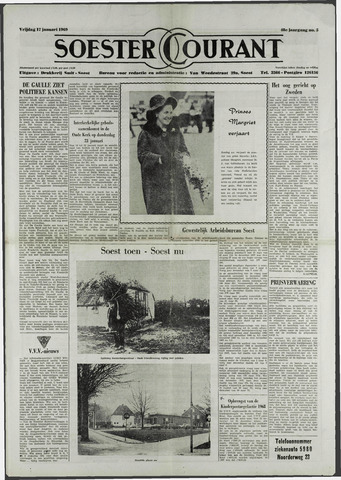 Soester Courant 1969-01-17