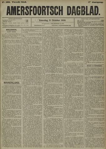 Amersfoortsch Dagblad 1908-10-31