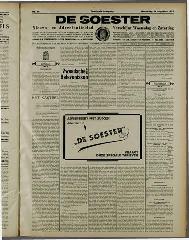 De Soester 1932-08-24