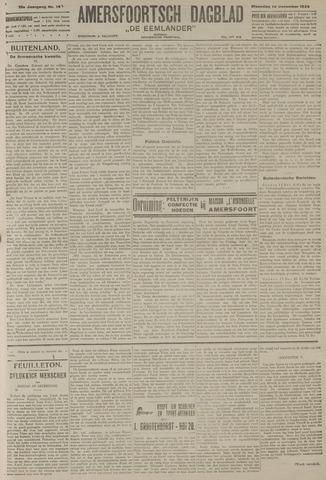 Amersfoortsch Dagblad / De Eemlander 1920-12-13