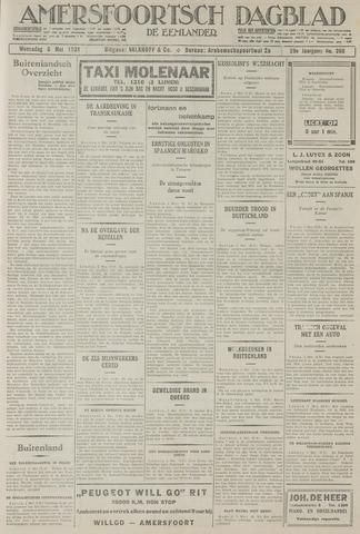 Amersfoortsch Dagblad / De Eemlander 1931-05-06