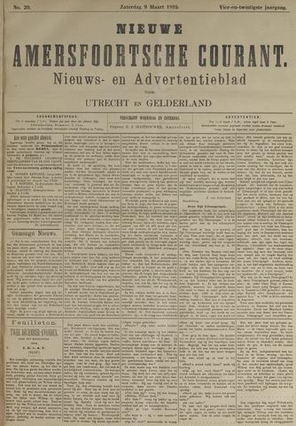 Nieuwe Amersfoortsche Courant 1895-03-09