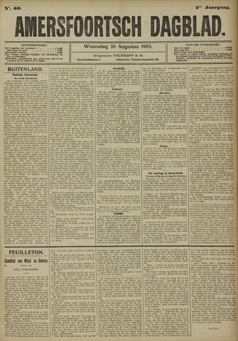 Amersfoortsch Dagblad 1905-08-30