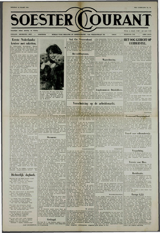 Soester Courant 1964-03-10