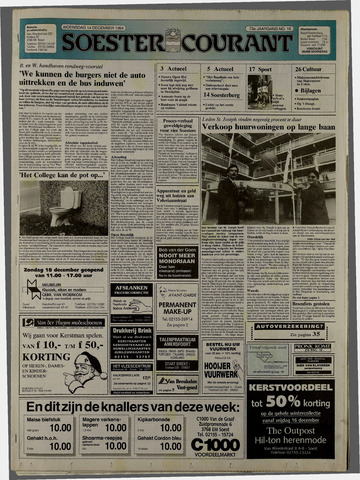 Soester Courant 1994-12-14