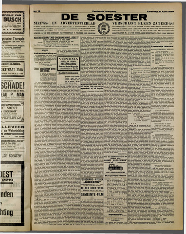 De Soester 1928-04-21