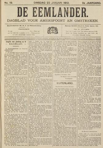 De Eemlander 1912-01-23