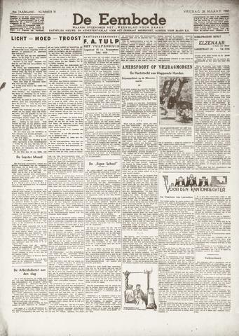 De Eembode 1941-03-28