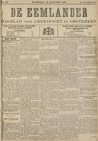 De Eemlander 1908-08-12