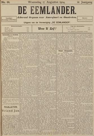 De Eemlander 1904-08-17
