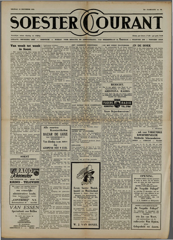Soester Courant 1955-12-16