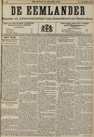 De Eemlander 1908-03-16