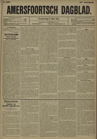 Amersfoortsch Dagblad 1912-05-09