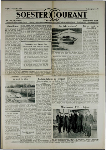 Soester Courant 1965-11-05