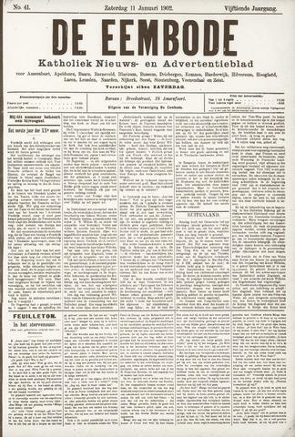 De Eembode 1902-01-11