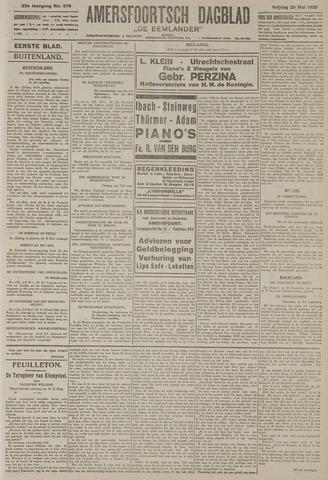 Amersfoortsch Dagblad / De Eemlander 1925-05-29
