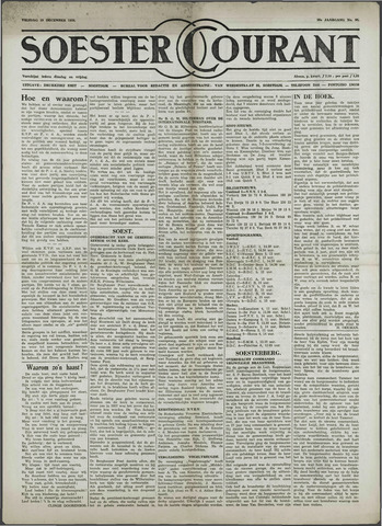 Soester Courant 1958-12-19