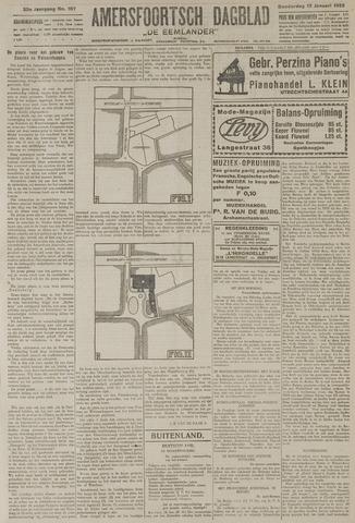 Amersfoortsch Dagblad / De Eemlander 1925-01-15