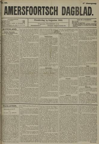 Amersfoortsch Dagblad 1902-08-14