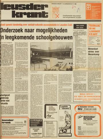 Leusder Krant 1980-03-25