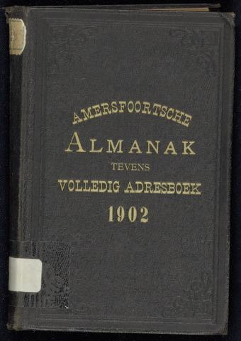 Adresboeken Amersfoort 1902-01-01
