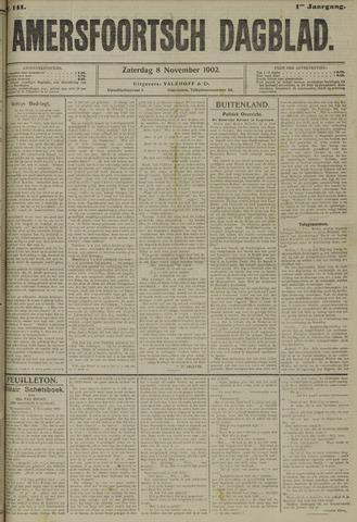 Amersfoortsch Dagblad 1902-11-10