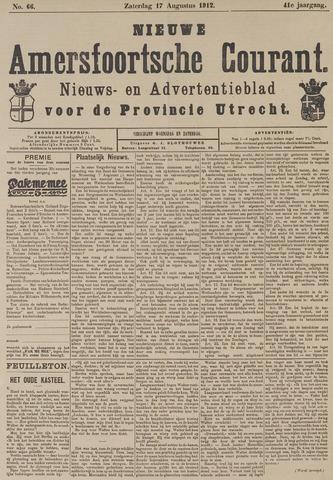 Nieuwe Amersfoortsche Courant 1912-08-17